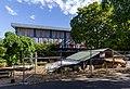 Mrs O's, Lincoln University, New Zealand.jpg