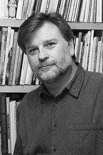 Mark Sloan (American curator) American curator