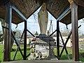 Mszczonów church Mary.jpg