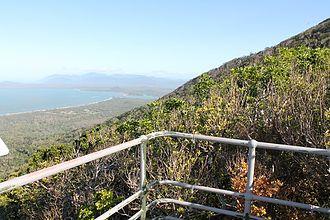 Mount Cook National Park, Australia - Image: Mt cook national park