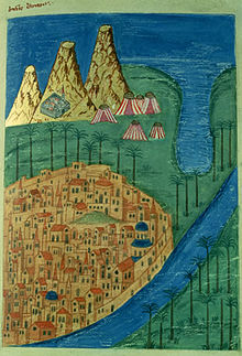Mount Sinai Wikipedia
