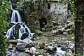 Mulino in pietra di fine '700. Oasi delle Grotte del Bussento.jpg