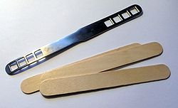 Use Wood Sticks To Build A House