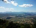 Muntanya del Montgó, vistes.JPG