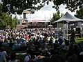 Mural Amphitheater during Bumbershoot 2008 - 02.jpg