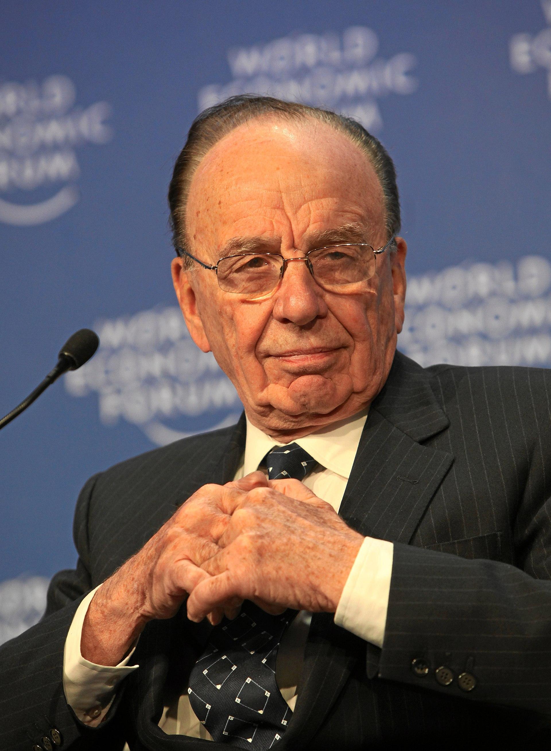 News - Wikiquote Rupert Murdoch