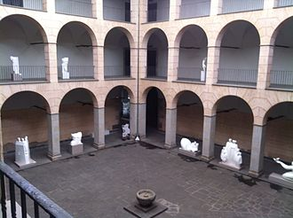 Museu de la Garrotxa - Image: Museu de la Garrotxa 01