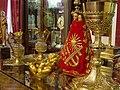 Muzeum Jezuitow - fragment ekspozycji.JPG
