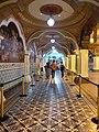 Mysore palace gallary.jpg