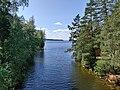 Näsijärvi from Aunessilta.jpg