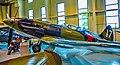 N107FB 1944 Mikoyan-Gurevich MIG-3 C N SEAV.02.0154 (30316127208).jpg