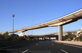 Autovía A-1 - Autovía A-1