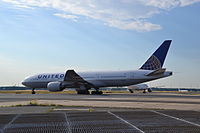 N769UA - B772 - United Airlines
