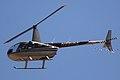 N881KE Robinson R-44 Raven II (8978263767).jpg
