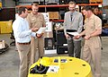 NAVFAC Chief Engineer RADM Muilenburg introduces Strategic Design to EXWC 160405-N-QU339-008.jpg