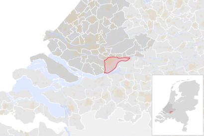 So kommt man zu Dordrecht mit den Öffentlichen - Mehr zum Ort Hier
