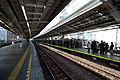 Nakameguro Station Platform.jpg