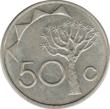 Namibia-Dollar 50cent-coin2.png