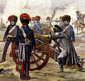 Napoléon et les artilleurs à cheval de la Garde.jpg