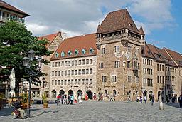 Nassauer Haus Nürnberg DSCF2831