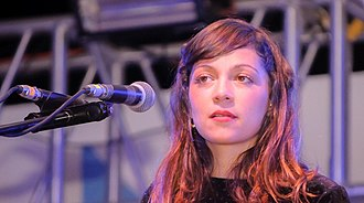 Natalia Lafourcade - Image: Natalia Lafourcade 20120722134
