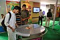 National Council of Science Museums Pavilion - Vivekananda Mela and Exhibition - Ramakrishna Mission Ashrama - Narendrapur - Kolkata 2014-02-12 2050.JPG
