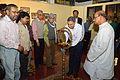Naveen Chandra Bahuguna - Inaugural Lamp Lighting - Atanu Ghosh Solo Exhibition - Kolkata 2013-12-05 4729.JPG