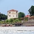 Nebojša Tower from New Balgrade side.jpg