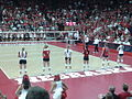 NebraskaVolleyballScrimmageLineup2013.jpg