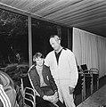 Nederlands elftal in Zeist, trainer Fadrhonc met Rob Rensenbrink, Bestanddeelnr 926-7349.jpg