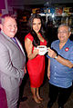 Neha Dhupia at the launch of Costa's 100 store 04.jpg