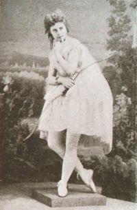 Nemea -Cupid -Eugene Fiocre