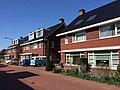 Netherlands, The Hague (Den Haag), Zijdepolderstraat (2).JPG
