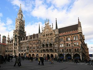 Hotel Munchen Innenstadt Mit Parkplatz