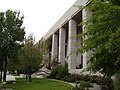 Nevada State Library Carson City NV - panoramio.jpg