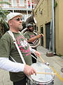 New Orleans Gay Easter Parade 2016 in the French Quarter 02.JPG