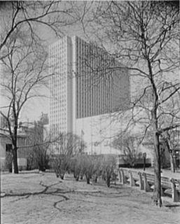 New York Coliseum