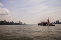 New York from the Hudson (7259356264).jpg