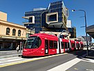 Light Rail at Civic
