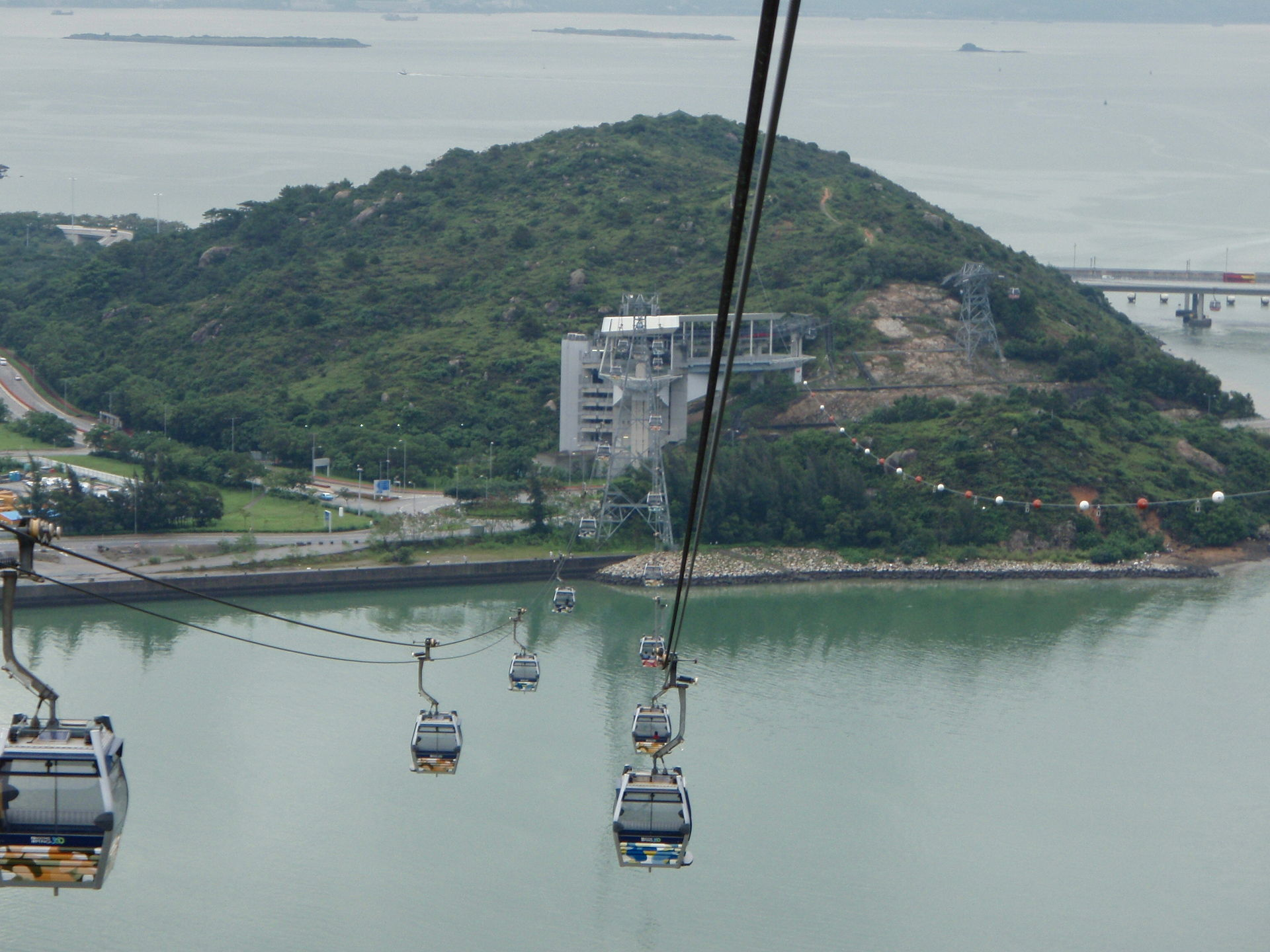 Lantau Cable Car Price