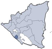 Departemen Carazo merupakan sebuah departemen di Nikaragua ...