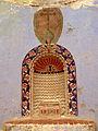 Nicho del Templo de San Juan Bautista Amalucan, Puebla (s. XVII) 02.JPG