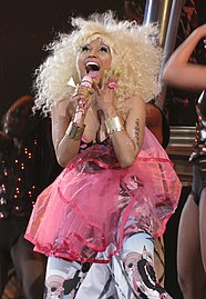 6ix9ine, Nicki Minaj, Murda Beatz -