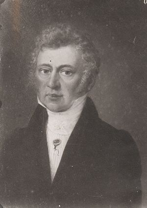 Nicolai Andresen - Nicolai Andresen
