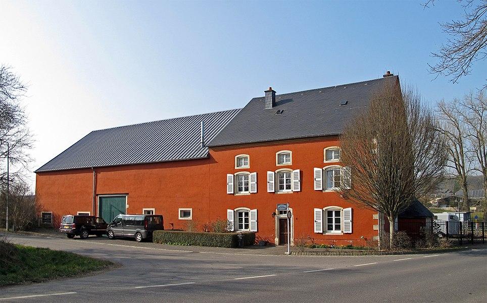 Farm in Niederpallen, Luxembourg, 2 Chemin de Beckerich