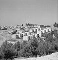 Nieuwbouwwoningen in de vlakte van Jezreel bij Safad (Safed) met op de voorgrond, Bestanddeelnr 255-4036.jpg