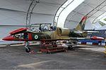 Nigerian Air Force Aero L-39ZA Albatros Iwelumo-1.jpg