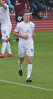 Niklas Moisander Finnish footballer