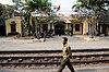 Ninh Bình Railway Station