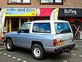 Nissan Patrol Hardtop Van Diesel (35869179250).jpg